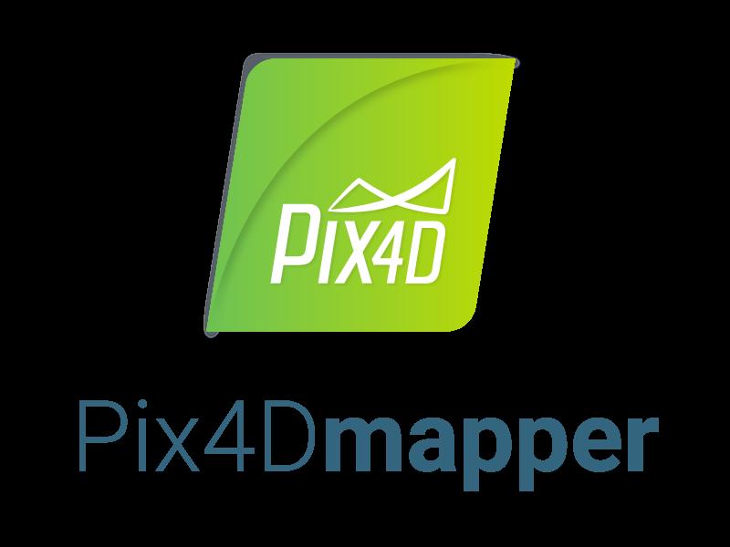 Pix4Dmapper 1 Year License